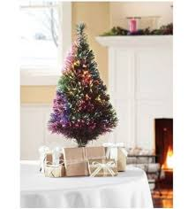 small tree with led lights trees walmart