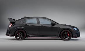 honda civic type r 2017 2017 honda civic type r prototype to debut at sema performancedrive