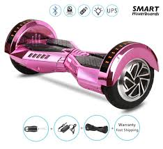 new hoverboard with bluetooth lights remote smart hoverboards