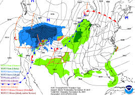 wintry thanksgiving mix 40 again by sunday updraft minnesota