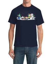 peanuts christmas t shirt peanuts brown christmas t shirt hoodie the