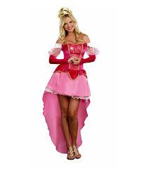 Halloween Princess Costumes Adults Sleeping Princess Costume Women Costume