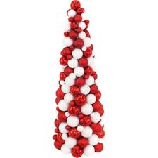 Christmas Decorations Cone Trees by Modern Holiday Figurines Allmodern