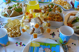 childrens party food best party ideas