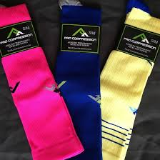 Pro Compression Socks Bendiful Blog