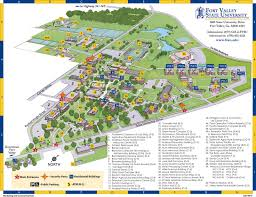 Sparta On Map Campus Map And Building Code List