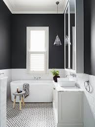 white bathroom designs black white gray bathroom peenmedia com