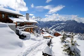 luxury chalets in verbier u2022 alpine guru