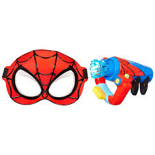 amazon spider man marvel adventures playskool heroes