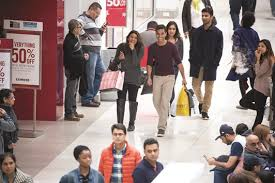 Menlo Park Mall Thanksgiving Hours Black Friday U0027s Slow Death Drags On As Shoppers Migrate Online