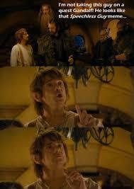 Hobbit Meme - here s the hobbit meme