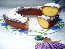 cuisiner rapide et bon recette de gâteau rapide au citron