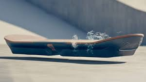 lexus hoverboard demo entertainment for the masses discussing movies television and more