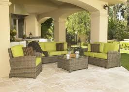 outdoor seating wicker u0026 rattan collections outdoor