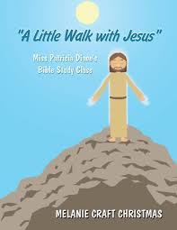a little walk with jesus