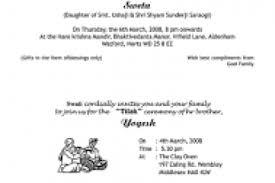 exle of wedding ceremony program hindu wedding invitation templates free 4k wallpapers