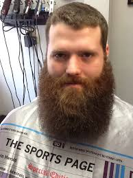 sissy hairstyles don t be a sissy when it comes to beard grooming chez moustache
