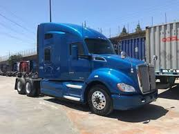 used t680 for sale kenworth t680 conventional trucks in california for sale used