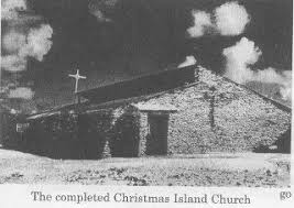 christmas kiritimati island