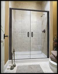 Delta Shower Doors Shower Doors Cambria Glass