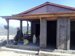 end of year goal in sight help rebuild a nepalese village damaged