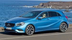 mercedes a class why are we just now getting the mercedes a class