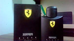 ferrari black review resenha ferrari black youtube