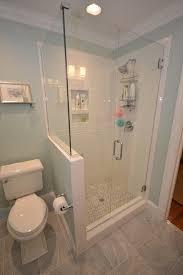 Master Bath Shower Best 25 Glass Showers Ideas On Pinterest Glass Shower Glass