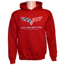 corvette hoodie corvette sweatshirts and hoodies the corvette store