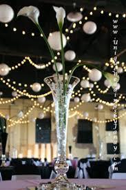 wedding centerpieces vases mesmerizing wedding centerpiece vase