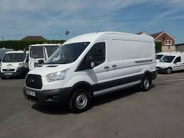 used ford transit 350 van in cheltenham cotswold van centre ltd