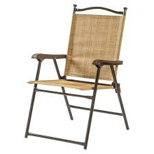 Sling Back Patio Chairs Best Outdoor Patio Sling Chairs Reviews In 2018 Sling Back Chairs