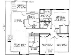 Split Level Homes Plans 100 Split Level House Floor Plan Window Under Floor To