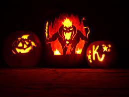 halloween spider web lights dark servants of shadow evil pumpkins of middle earth u2013 mordor