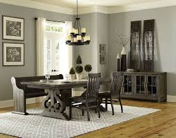 bellamy rectangular dining room set from magnussen home d2491 20t