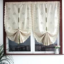 Winter Window Curtains Stunning Winter Window Curtains Decorating With Winter Window