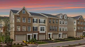 Home Decor In Capitol Heights Md by Jefferson Place New Townhomes In Frederick Md 21703