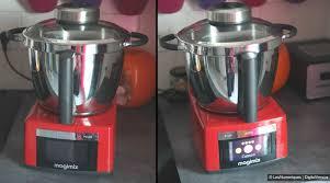 cuisine multifonction thermomix duel de robots cuiseurs multifonctions thermomix tm5 vs magimix