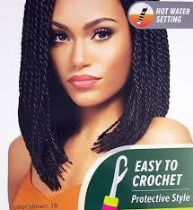 afro twist braid premium synthetic hairstyles for women over 50 outre x pression braid senegalese twist small 10 twisted