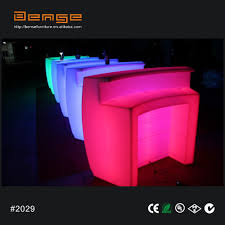 bar counter led plastic bar counter led plastic bar counter suppliers and