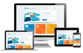 design website designing a corporate websites the key to it