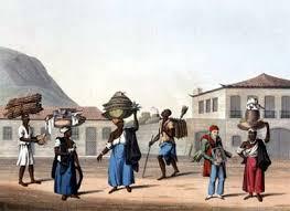 vestimenta de sereno de 1810 frases pregones y dichos de vendedores ambulantes de la época