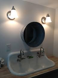antique trough sinks for bathrooms best bathroom decoration