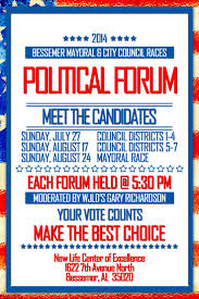 political campaign flyer idea political marketing awe someness