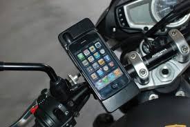 porta iphone da auto supporto da moto per iphone