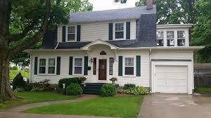 charming dutch colonial home 1414 langworthy street dubuque ia