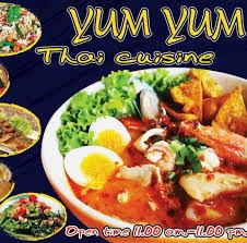 yum yum cuisine home kathu phuket menu prices