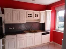 cuisine mur et gris mur blanc et gris affordable cuisine blanc laqu mur gris et prune