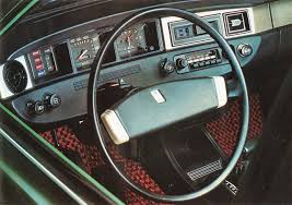 nissan sunny modified interior datsun 120y brief about model