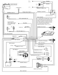 vehicle wiring diagrams for remote starter wirdig readingrat net